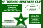 4° TORNEO SESTRESE CUP