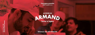 Le Pizze di Armand